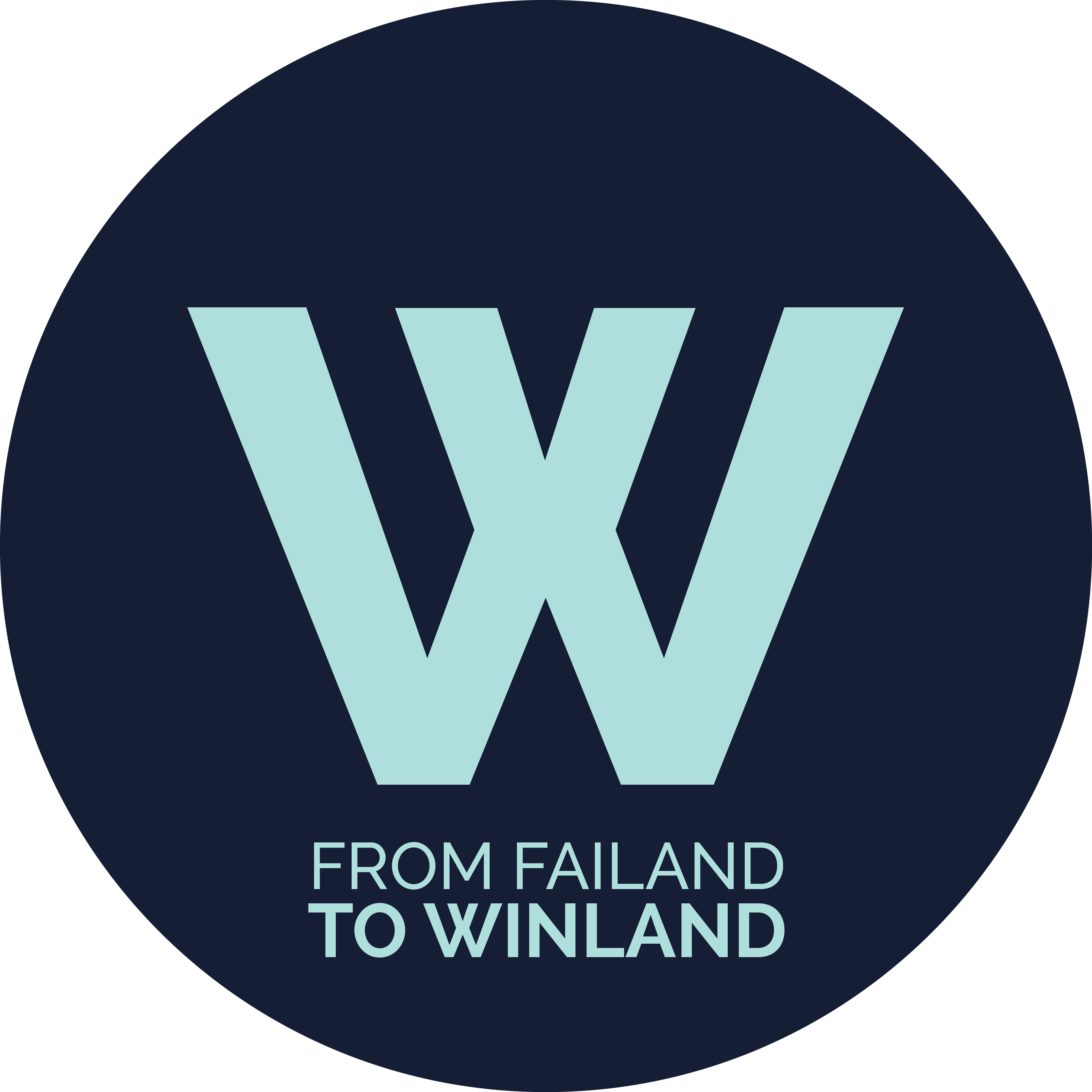 From Failand to Winland